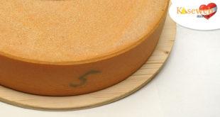 Käse affinieren = Käse veredeln