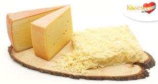 Heumilch Käsespätzle Mischung vom Alpen Sepp