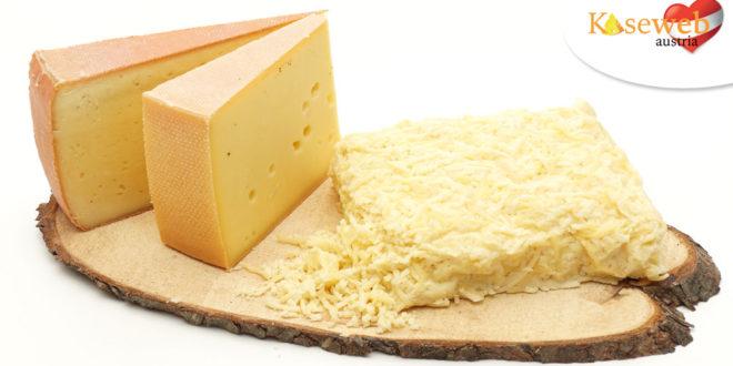Premium Käsemischung für Käsespätzle