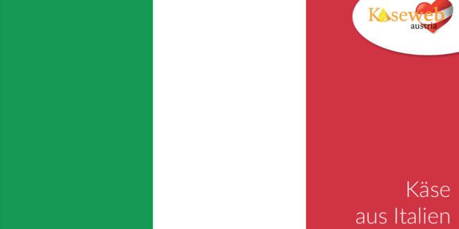 Käsesorte Taleggio – Italien