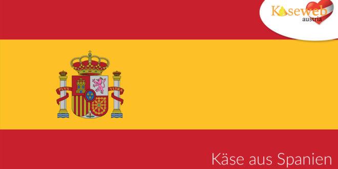 Käsesorte Zamorano – Spanien